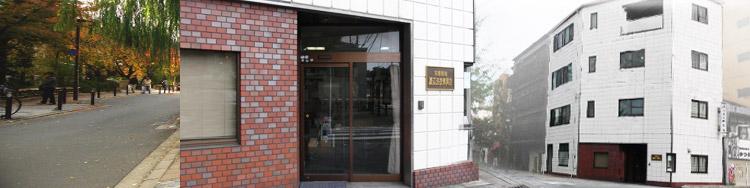 渡辺法衣仏具店